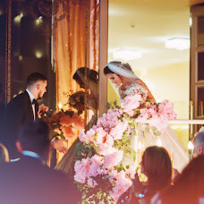 Wedding photographer Evgeniy Boyko (Boyko). Photo of 10.10.2018