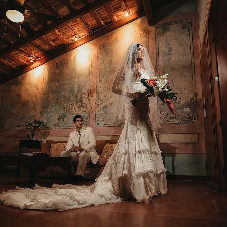 Fotógrafo de bodas Marcos Valdés (marcosvaldes). Foto del 13.02.2018