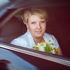 Wedding photographer Tatyana Afanaseva (tanya27). Photo of 15.02.2016