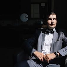 Wedding photographer Vitaliy Antonov (Vitaly). Photo of 02.10.2018