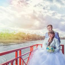 Wedding photographer Mariya Medvedeva (fotomiya). Photo of 26.06.2015
