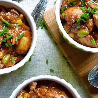 Crock Pot Brunswick Stew Recipes