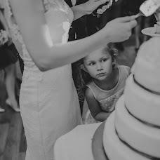 Wedding photographer Kamil Kaczorowski (kamilkaczorowsk). Photo of 02.08.2016