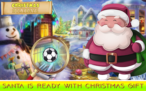 Foto do Christmas Holidays : Hidden Object Game 100 Levels
