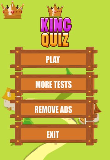 King Quiz
