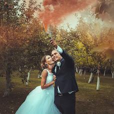 Wedding photographer Yuliya Vostrikova (Ulislavna). Photo of 07.05.2016