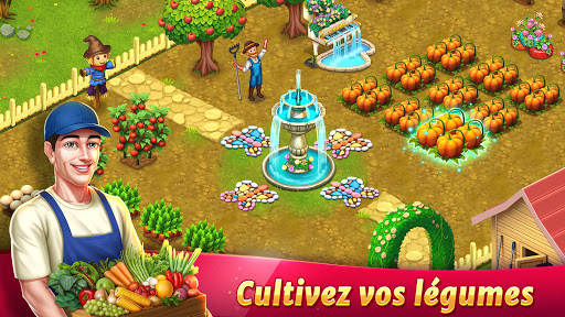Code Triche Star Chef™ 2 : jeu de cuisine apk mod screenshots 5