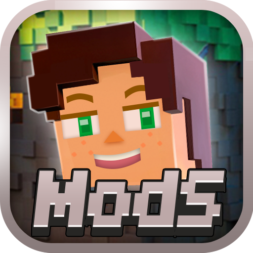 Blocky Mods : Mini games for Minecraft Juegos (apk) descarga gratuita para Android/PC/Windows