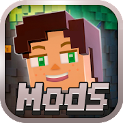 Blocky Mods : Multiplayer Games