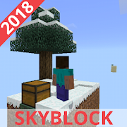 Free Download Skyblock Island - Survival Map for MCPE APK for Samsung