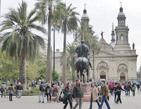 Photo: Cathedral de Santiago