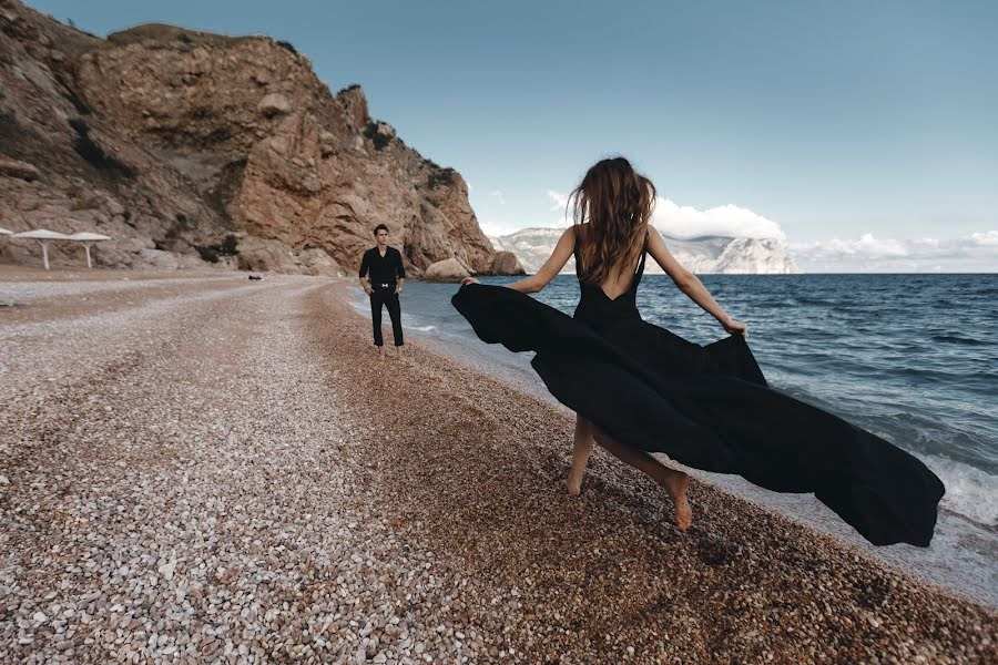 Wedding photographer Yuriy Golyak (golyak). Photo of 19.07.2020