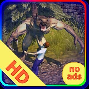 Jogar Werewolf Simulator 3D Online PC