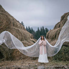 Wedding photographer Tatyana Davydova (tata1971mil). Photo of 08.11.2018