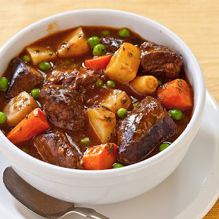 Quick Beef Stew With Frozen Vegetables Recipes