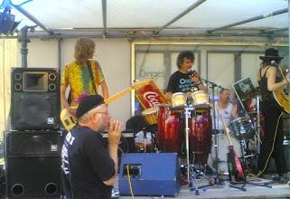 Photo: Vaals festival 2006