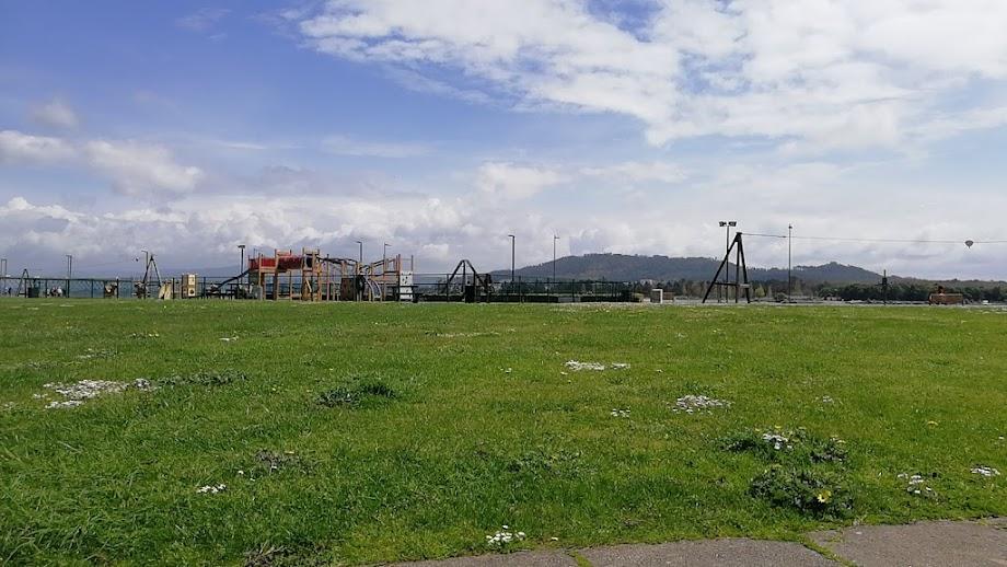 Foto Jardim da Marina 10