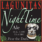 Lagunitas Night Time