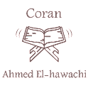 Coran Ahmed El-hawachi