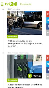 TVI24- screenshot thumbnail