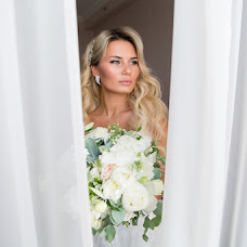 Wedding photographer Oleg Saliy (ankuraev). Photo of 21.09.2018