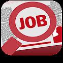 Unemployment icon