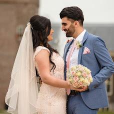 Wedding photographer Béla Balló (belaballo). Photo of 02.04.2018