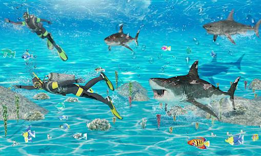 Shark Hunting Deep Dive 2 3