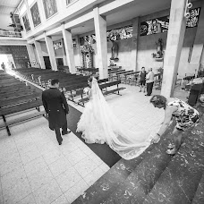 Wedding photographer Juan Diego Alonso (fotojuandiego). Photo of 05.07.2016