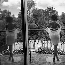 Wedding photographer Irina Lavrenteva (SvetTeni). Photo of 25.08.2018