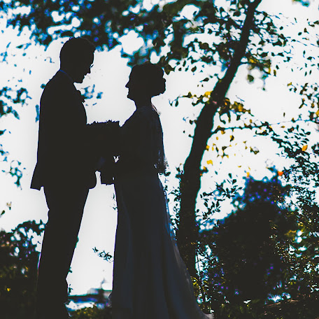 Wedding photographer Mark Phillips (markphillips). Photo of 31.12.2017