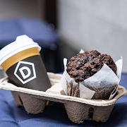 Muffin with Small Coffee DEAL