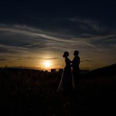 Wedding photographer Andrey Shatalov (shatalov). Photo of 21.06.2018