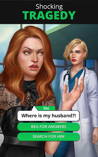 Tabou Stories: Love Episodes android2mod screenshots 14