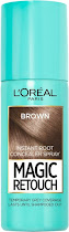 Magic Retouch Root Touch Up - Brown, 75ml