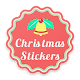 Christmas Stickers for Whatsapp - WAStickerApps for PC-Windows 7,8,10 and Mac