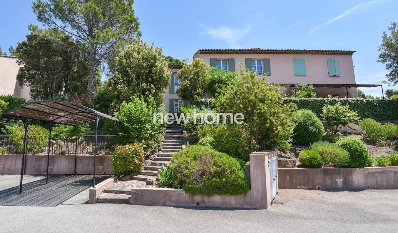 Villa avec terrasse La Motte
