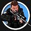 Sniper Strike 3D – Shoot to kill icon