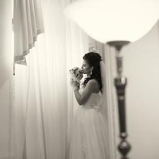 Wedding photographer Aleksandr Ryazancev (ryazantsew). Photo of 16.10.2013