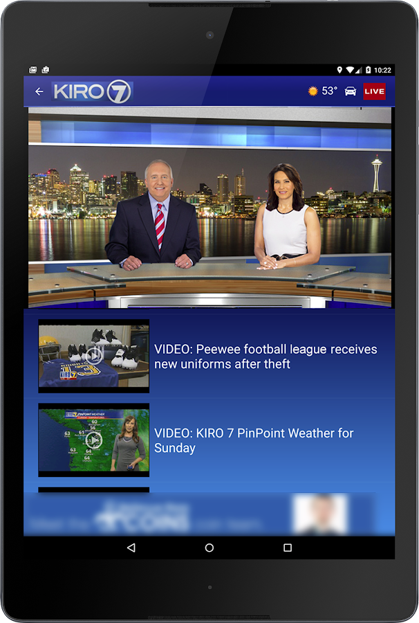 Kiro 7 news android apps on google play