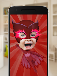PJ Masks: Time To Be A Hero APK screenshot thumbnail 9