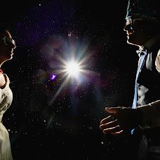 Wedding photographer Gabriel Gracia (Dreambigestudio). Photo of 17.01.2018