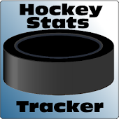 Hockey Stats Tracker