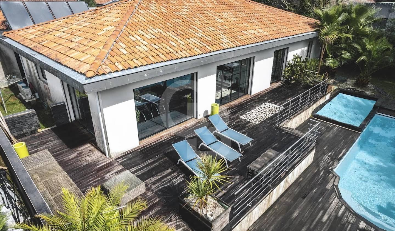 Villa avec terrasse Saint-Geours-de-Maremne