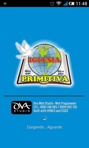 Radio Primitiva