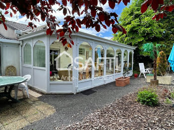 maison à Woustviller (57)