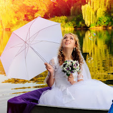 Wedding photographer Aleksandr Perminov (sandyand). Photo of 11.06.2014