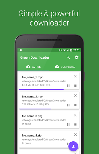 ?Best Download Manager 1.5.6.61 screenshots 1