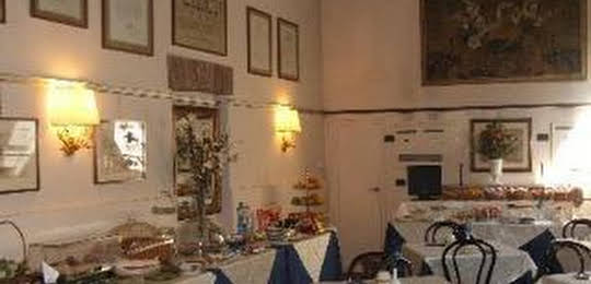 Hotel Ripagrande