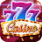🎰 Free Casino: Slots and Poker - win your jackpot Icône